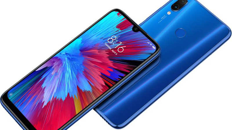 Redmi Note 7s review: A 48MP camera phone for the masses - The