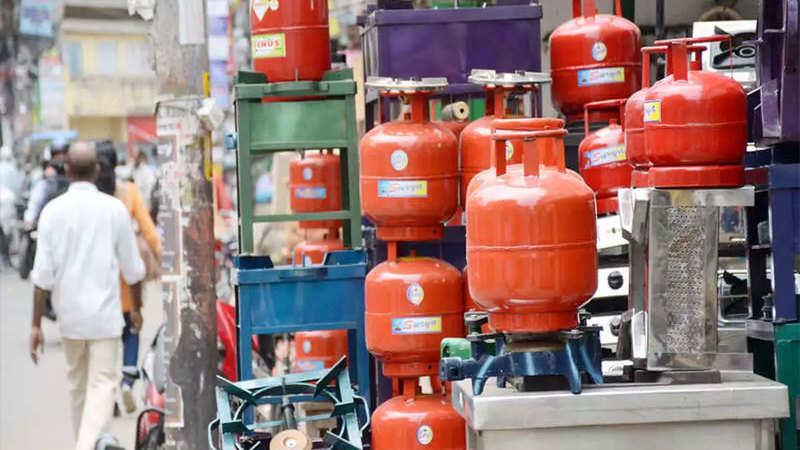 ujjwala: Budget may hike Ujjwala bar towards 100% household LPG