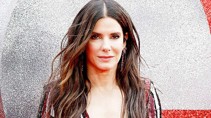 Wonder what Sandra Bullock was like in college? Amazon will show you