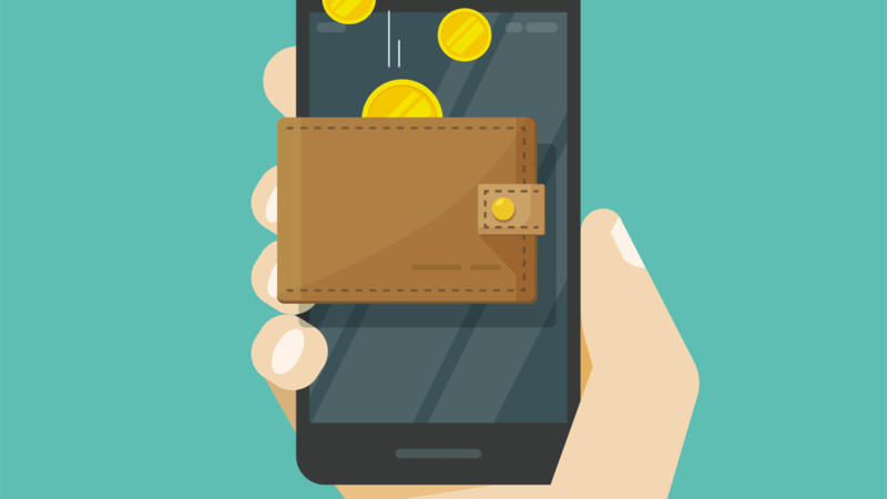 Income Tax: Is receiving money from friend through e-wallet
