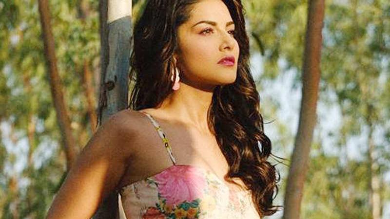 Sunny Leone to play a UP girl in upcoming film 'Kokokola', working