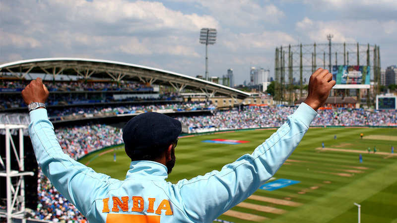 Cricket World Cup: India, Pakistan and Cricket World Cup