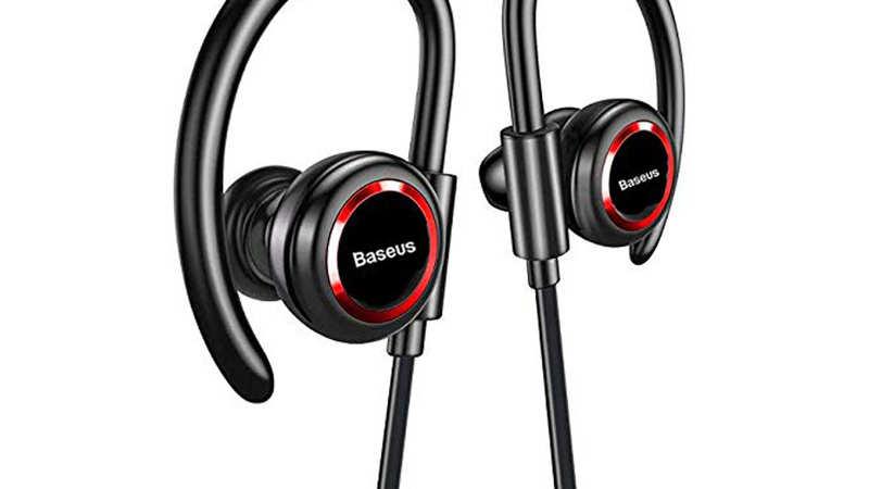 Baseus Encok Headphone S17: Baseus Encok Headphone S17