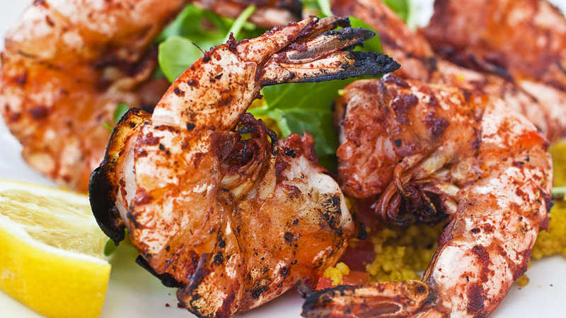 Black tiger shrimp output in Kerala increases - The Economic Times