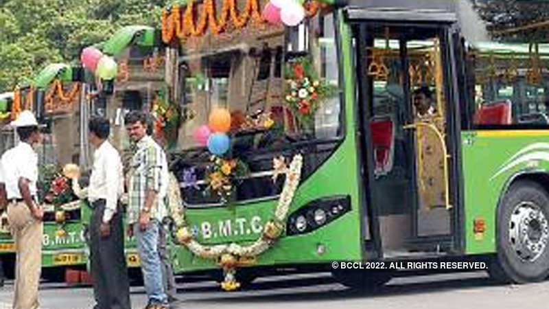 Under financial stress, BMTC puts out ad for Rs 160 crore