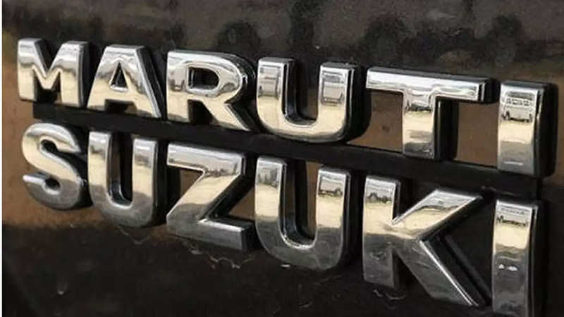 Maruti Suzuki partners Bank of Baroda for vehicle finance