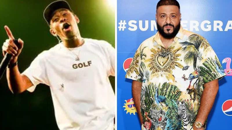 Tyler, the Creator & DJ Khaled's clash for Billboard glory