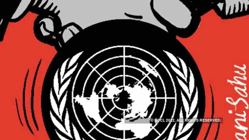 India UNSC: India's candidature for UNSC non-permanent seat
