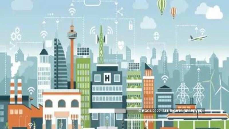 Smart Cities Mission : How India is building cities of the future