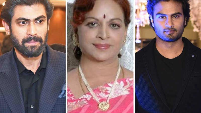 Vijaya Nirmala death: Veteran Telugu actress-director Vijaya Nirmala