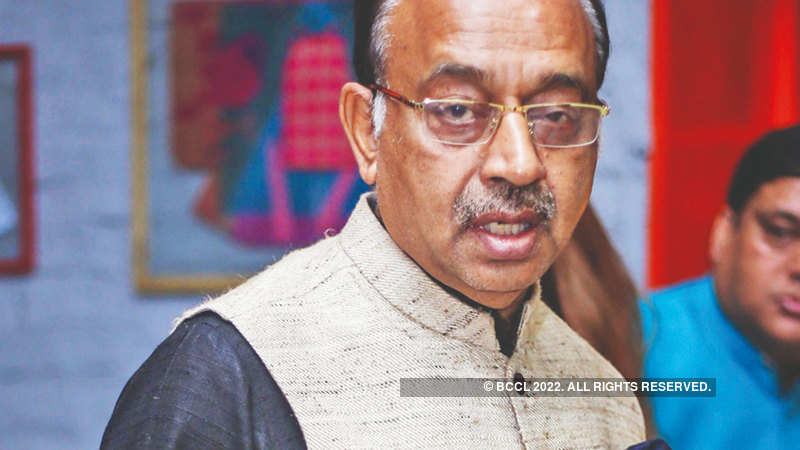 lottery: Vijay Goel demands ban on lottery in country - The Economic