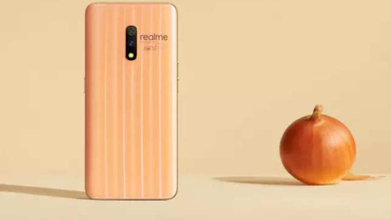 Realme X: India to get 'Realme X' Spider-Man edition next month