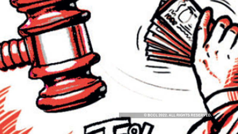 Bankruptcy Code: 'Changes to bankruptcy code ready, to be sent to