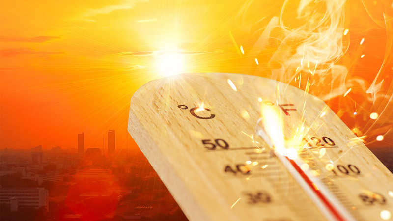 Heat wave: Summer vacation extended by a week in Delhi schools for