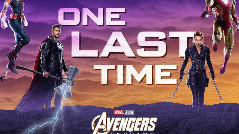 Avengers Endgame release date: It's coming to India, too