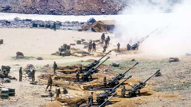 View: Surprise, strategy and 'Vijay': 20 years of Kargil and