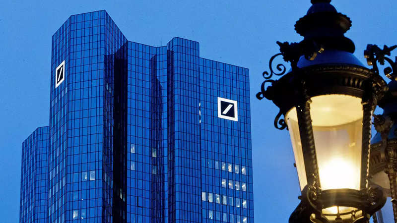 Duetsche Bank