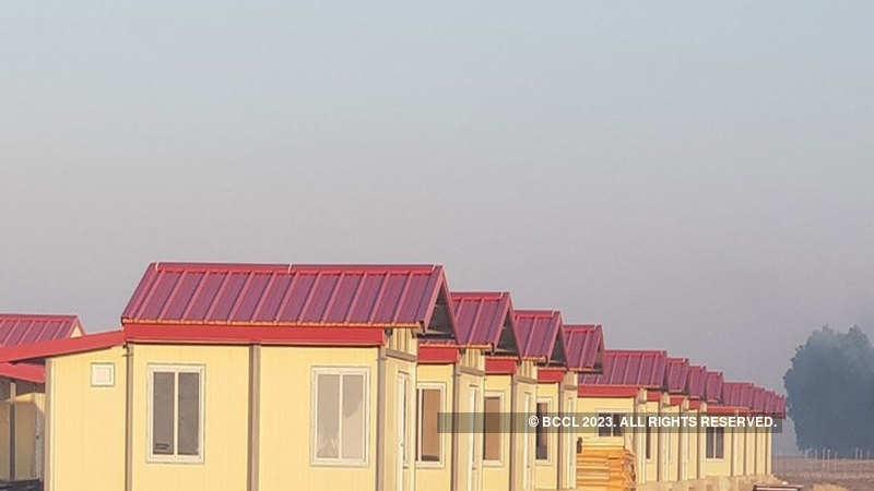 India to handover 200 houses in Myanmar's Rakhine State on
