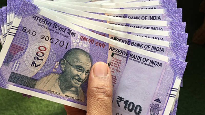 India Inc's FDI down over two times to USD 820 mn in June
