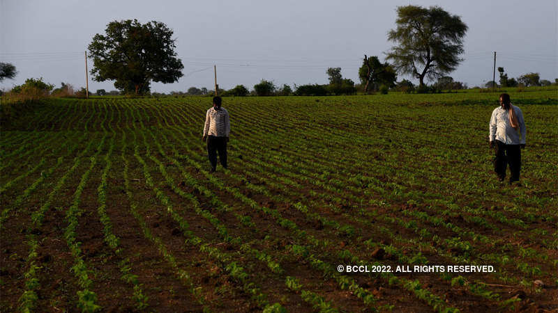 agricultural economics: ICAR to study zero budget farming before its