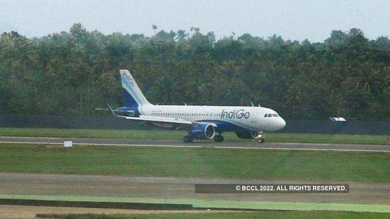 View: Dogfight inside IndiGo's cockpit - The Economic Times