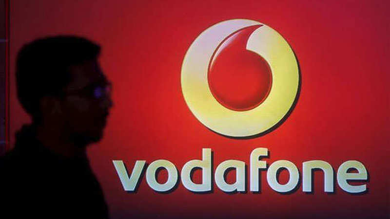 EU clears Vodafone's $ 22 billion deal to expand in Europe - The