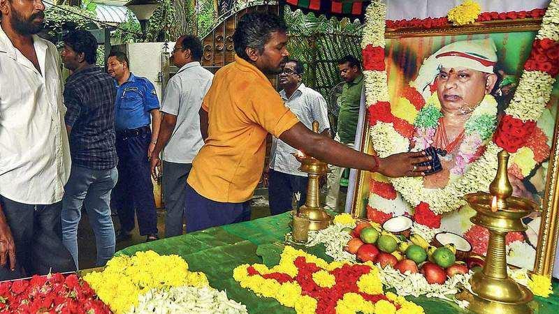 Saravana Bhavan's Pitchai Rajagopal: The rise and fall of