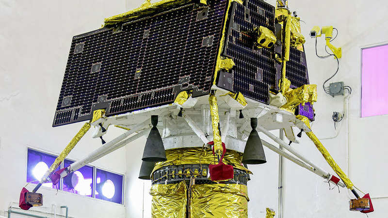 Chandrayaan 2 launch: All you need to know about India's new