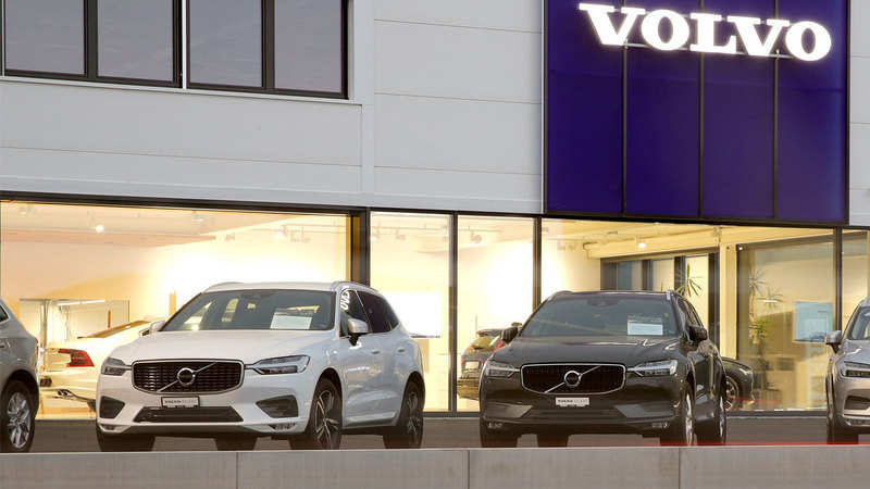 Volvo recalls some 500,000 vehicles due faulty engine part