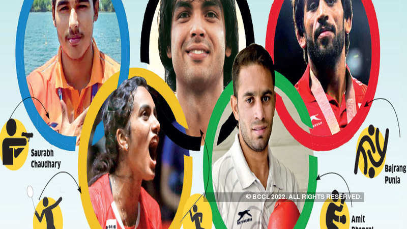 Tokyo 2020: Indian athletes look set to challenge the world