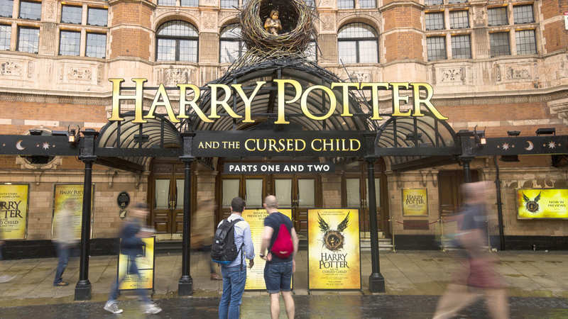 harry potter and the cursed child book ebook download