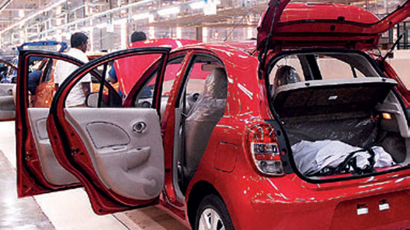 Nissan Job Layoffs Nissan Motor To Fire 1 700 Staff In India