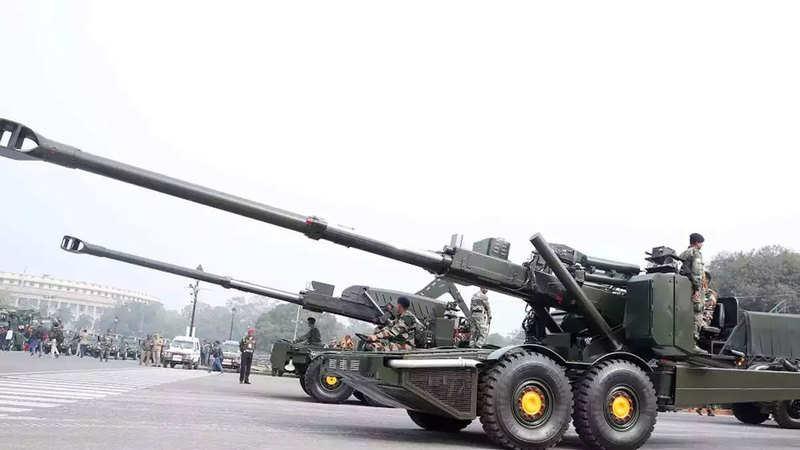 Kargil Vijay Diwas Today | 20 years of Kargil war: New guns