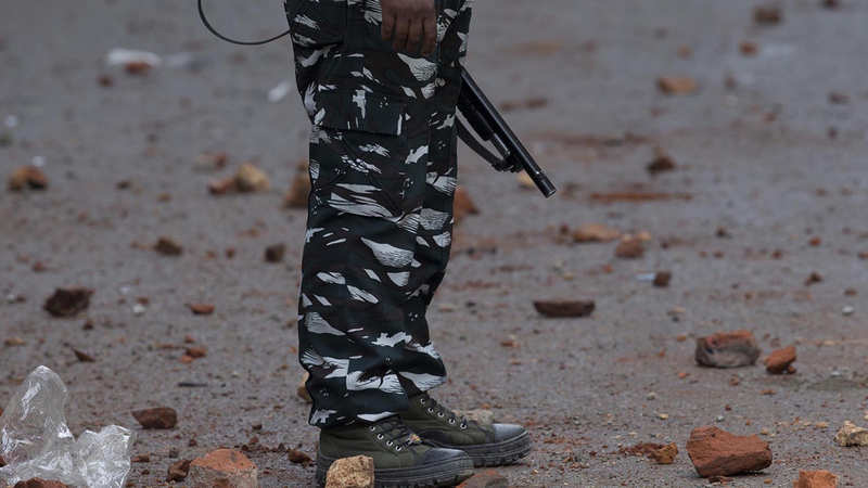 Jammu and kashmir: View: Militancy in Kashmir not yet over