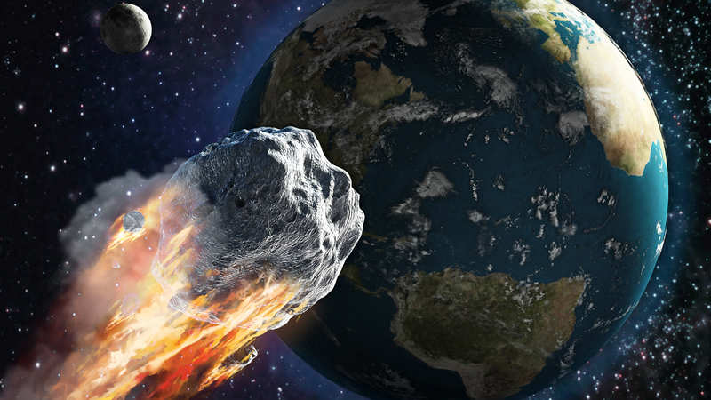 Asteroid 2006 QQ23: The hazardous asteroid can wipe out an