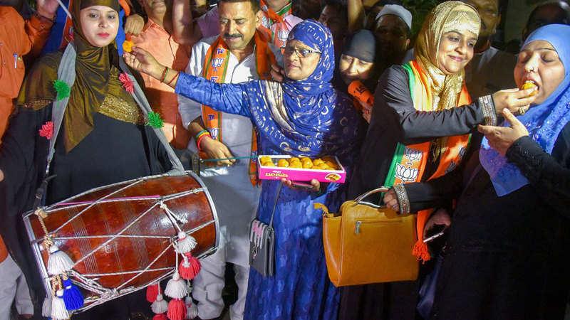 Triple Talaq Bill passed | ET View: Passage of Triple Talaq