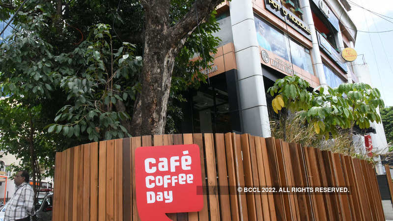 V G  Siddhartha Suicide | View: Suicide of Indian coffee
