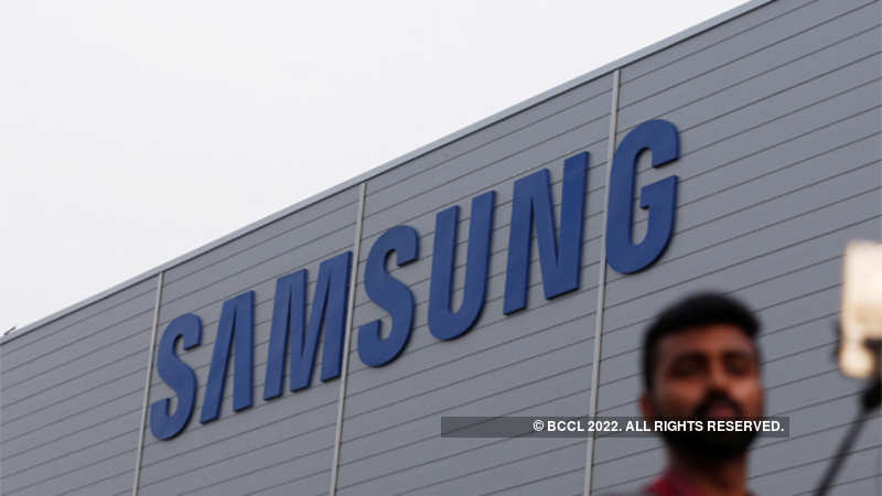 Samsung eyeing large-format mobile experience centres in India - The