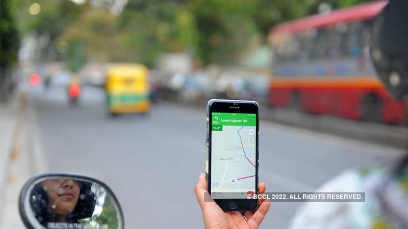 Google bets big with several 'India first' features - The