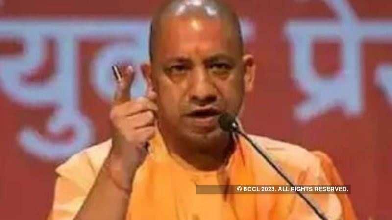 Sonbhadra DM, SP removed as Yogi Adityanath cracks down on