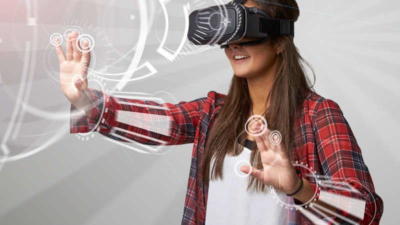 vr: A 3-D, VR avatar of yourself may be able to solve all your