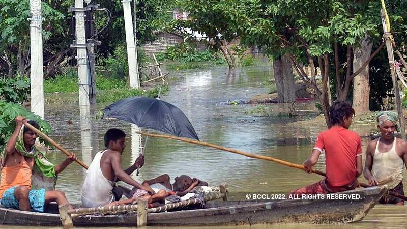 Bihar flood relief fund | Bihar flood: India Inc joins hands