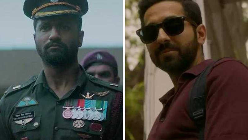 66th National Awards announced: Ayushmann, Vicky share Best