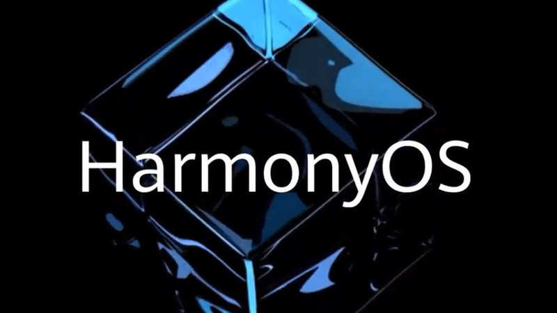 huawei: Huawei unveils Harmony OS, will support smartwatches & VR