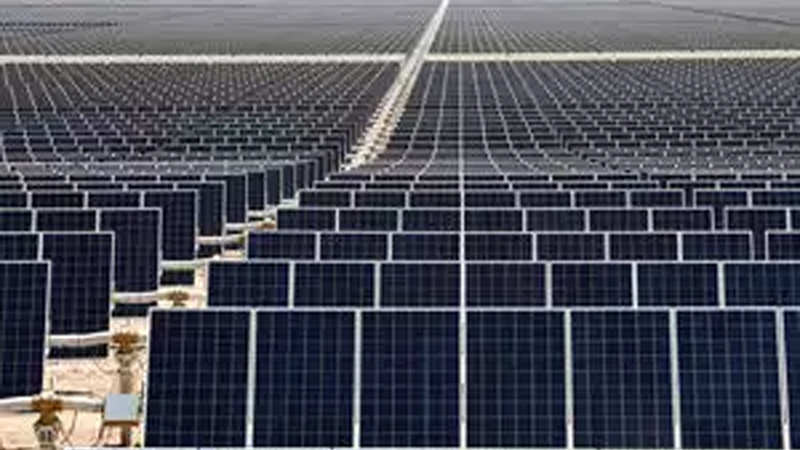 SECI's solar tender has few takers - The Economic Times
