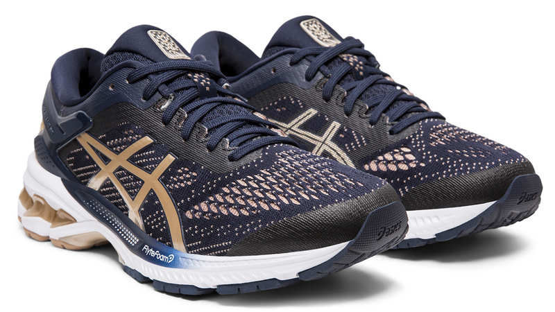 sports shoes bef80 f92fb Asics: ASICS Gel Kayano 26 review: A shoe that is suitable ...