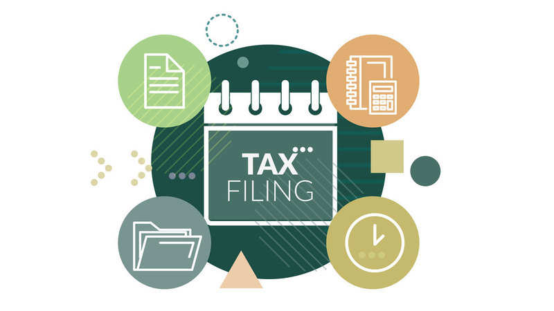 How to file ITR on the e-filing lite portal - The Economic Times