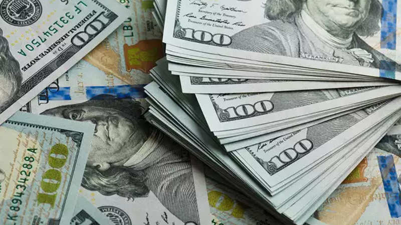 Dollar squeeze in swaps signals trouble for world economy - The