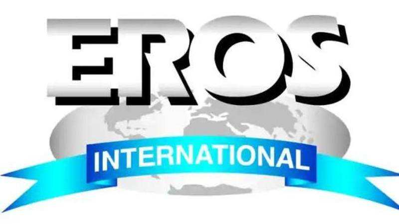 Eros stock prices: Eros International Q1 net falls 55 pc to Rs 27 05