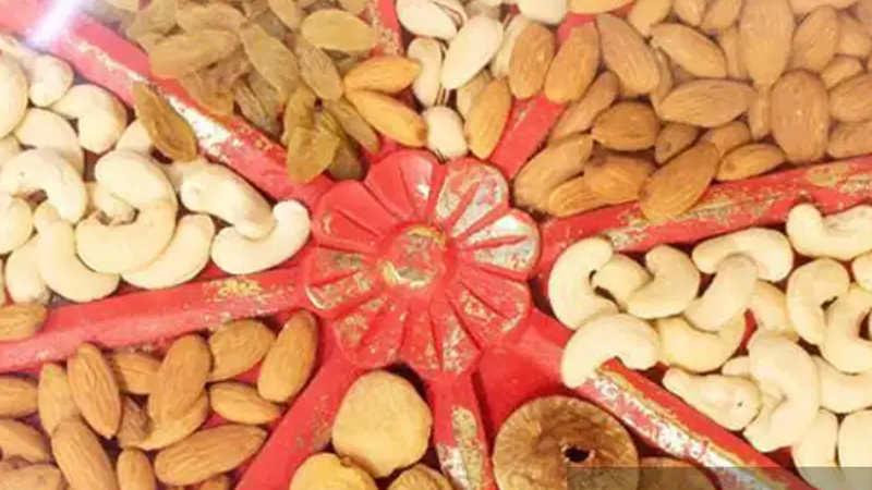 Pakistan's trade ban to make dry fruits dearer - The